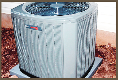 Heat Pump Water System