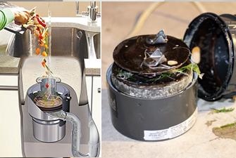 Plumbing and Garbage Disposal