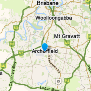 Archerfield and surrounding suburbs