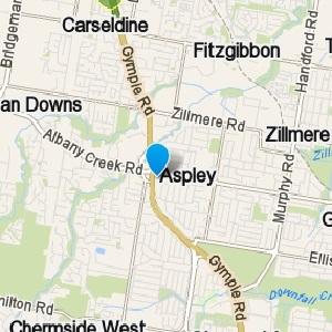 Aspley and surrounding suburbs