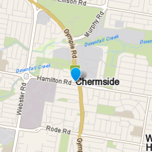 Chermside and surrounding suburbs