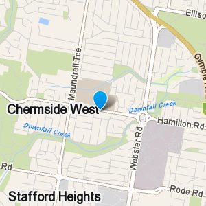 ChermsideWest and surrounding suburbs