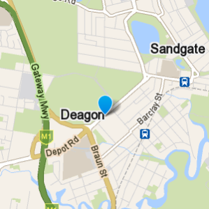 Deagon and surrounding suburbs