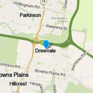 Drewvale and surrounding suburbs