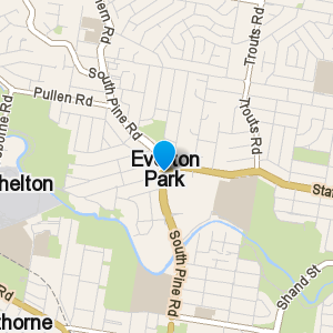 EvertonPark and surrounding suburbs