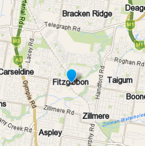 Fitzgibbon and surrounding suburbs