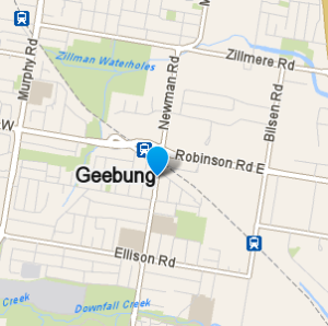Geebung and surrounding suburbs