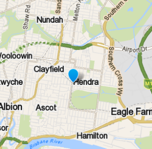 Hendra and surrounding suburbs