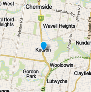 Kedron and surrounding suburbs