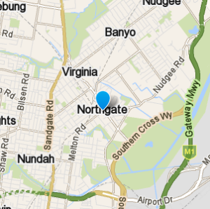 Northgate and surrounding suburbs