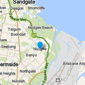 Nudgee and surrounding suburbs