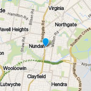 Nundah and surrounding suburbs