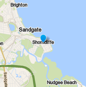 Shorncliffe and surrounding suburbs