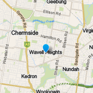 WavellHeights and surrounding suburbs