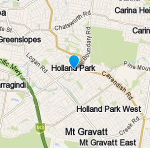 HollandPark and surrounding suburbs