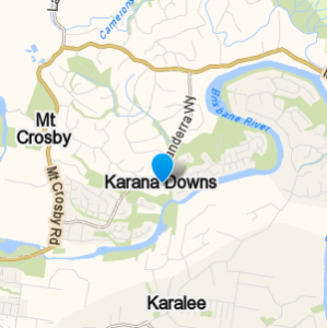 KaranaDowns and surrounding suburbs