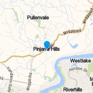 PinjarraHills and surrounding suburbs