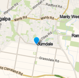 Gumdale and surrounding suburbs