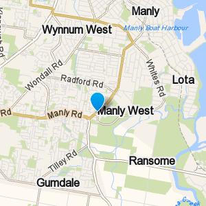 ManlyWest and surrounding suburbs