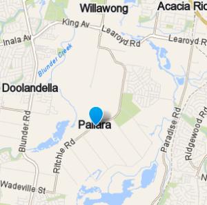 Pallara and surrounding suburbs