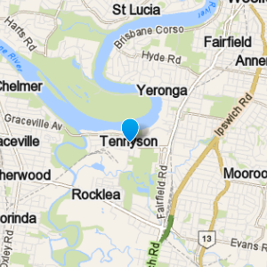 Tennyson and surrounding suburbs