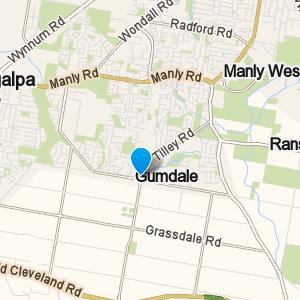 Wakerley and surrounding suburbs