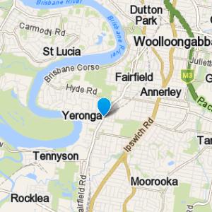 Yeronga and surrounding suburbs