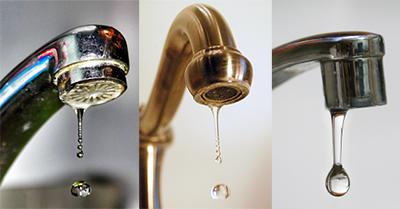 Bathroom Faucet Leaks